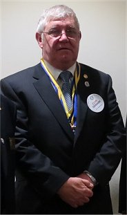 2019 Clive - Our Members - Rotary Club of The Entrance