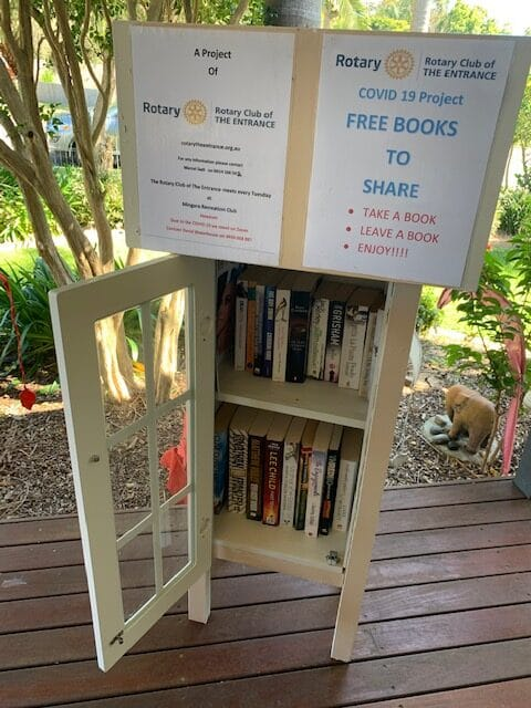 Book Exchange Project -