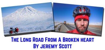 Guest Speaker Jeremy Scott -